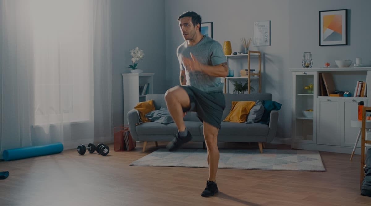 FItness First Virtual Workout